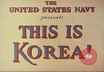 Image of Korean War Korea, 1951, second 9 stock footage video 65675065180