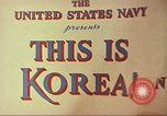 Image of Korean War Korea, 1951, second 10 stock footage video 65675065180