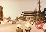 Image of Seoul during Korean War Seoul South Korea, 1951, second 11 stock footage video 65675065189