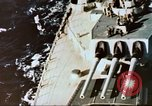 Image of USS Missouri BB-63 Pacific Ocean, 1951, second 12 stock footage video 65675065196