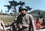 Image of First Marine Division Korea, 1951, second 12 stock footage video 65675065201