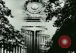 Image of Republican Senators Washington DC USA, 1919, second 1 stock footage video 65675065203