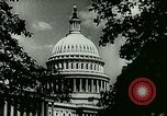 Image of Republican Senators Washington DC USA, 1919, second 2 stock footage video 65675065203