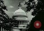 Image of Republican Senators Washington DC USA, 1919, second 3 stock footage video 65675065203
