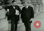 Image of Republican Senators Washington DC USA, 1919, second 6 stock footage video 65675065203