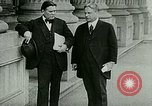 Image of Republican Senators Washington DC USA, 1919, second 7 stock footage video 65675065203