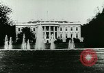 Image of Woodrow Wilson United States USA, 1919, second 4 stock footage video 65675065204