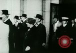 Image of Woodrow Wilson United States USA, 1919, second 6 stock footage video 65675065204