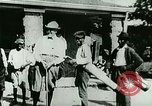 Image of President Warren Harding United States USA, 1921, second 7 stock footage video 65675065205