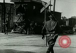 Image of strike bound factories Chicago Illinois USA, 1921, second 3 stock footage video 65675065206