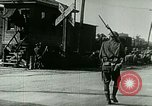 Image of strike bound factories Chicago Illinois USA, 1921, second 4 stock footage video 65675065206