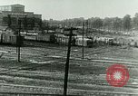 Image of strike bound factories Chicago Illinois USA, 1921, second 6 stock footage video 65675065206
