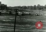 Image of strike bound factories Chicago Illinois USA, 1921, second 7 stock footage video 65675065206