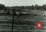 Image of strike bound factories Chicago Illinois USA, 1921, second 8 stock footage video 65675065206