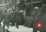 Image of Palmer Raids New York City USA, 1921, second 5 stock footage video 65675065207