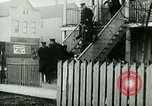 Image of Palmer Raids New York City USA, 1921, second 10 stock footage video 65675065207