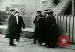 Image of Palmer Raids New York City USA, 1921, second 12 stock footage video 65675065207