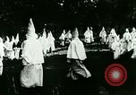 Image of Ku Klux Klan United States USA, 1923, second 9 stock footage video 65675065208