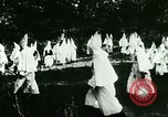 Image of Ku Klux Klan United States USA, 1923, second 10 stock footage video 65675065208