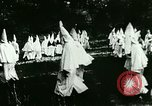 Image of Ku Klux Klan United States USA, 1923, second 12 stock footage video 65675065208