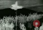 Image of Ku Klux Klan United States USA, 1925, second 1 stock footage video 65675065209