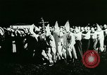 Image of Ku Klux Klan United States USA, 1925, second 7 stock footage video 65675065209