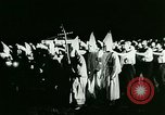 Image of Ku Klux Klan United States USA, 1925, second 8 stock footage video 65675065209