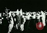 Image of Ku Klux Klan United States USA, 1925, second 9 stock footage video 65675065209