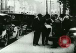 Image of Street scenes in small U.S. city United States USA, 1923, second 11 stock footage video 65675065211