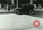 Image of Street scenes in small U.S. city United States USA, 1923, second 12 stock footage video 65675065211