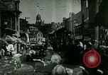 Image of Automobiles becoming commonplace United States USA, 1923, second 1 stock footage video 65675065213