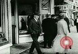 Image of Automobiles becoming commonplace United States USA, 1923, second 10 stock footage video 65675065213