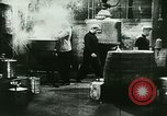 Image of Gangsters portrayed on film United States USA, 1923, second 4 stock footage video 65675065224