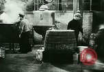 Image of Gangsters portrayed on film United States USA, 1923, second 6 stock footage video 65675065224