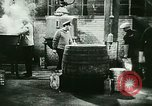Image of Gangsters portrayed on film United States USA, 1923, second 8 stock footage video 65675065224