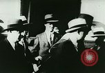 Image of Al Capone Chicago Illinois USA, 1929, second 6 stock footage video 65675065225