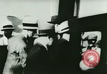 Image of Al Capone Chicago Illinois USA, 1929, second 7 stock footage video 65675065225