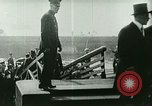 Image of Edward VIII, Prince of Wales San Diego California USA, 1920, second 7 stock footage video 65675065226