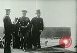 Image of Edward VIII, Prince of Wales San Diego California USA, 1920, second 9 stock footage video 65675065226