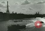 Image of Paris scenes Paris France, 1927, second 5 stock footage video 65675065232