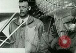 Image of Charles Lindbergh New York United States USA, 1927, second 5 stock footage video 65675065236