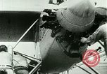 Image of Charles Lindbergh New York United States USA, 1927, second 8 stock footage video 65675065236