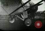 Image of Charles Lindbergh New York United States USA, 1927, second 9 stock footage video 65675065236