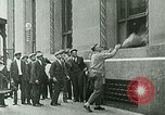 Image of Newspaper Printing Paris France, 1927, second 8 stock footage video 65675065237
