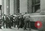 Image of Newspaper Printing Paris France, 1927, second 9 stock footage video 65675065237