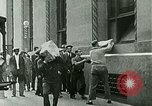 Image of Newspaper Printing Paris France, 1927, second 10 stock footage video 65675065237
