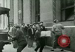 Image of Newspaper Printing Paris France, 1927, second 11 stock footage video 65675065237