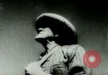 Image of Charles Augustus Lindberg Paris France, 1927, second 6 stock footage video 65675065238
