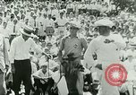 Image of Bobby Jones Mamaroneck New York USA, 1929, second 3 stock footage video 65675065242
