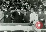 Image of President Calvin Coolidge United States USA, 1924, second 4 stock footage video 65675065244